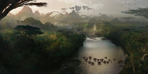 @OfficialAvatar Banner from Twitter