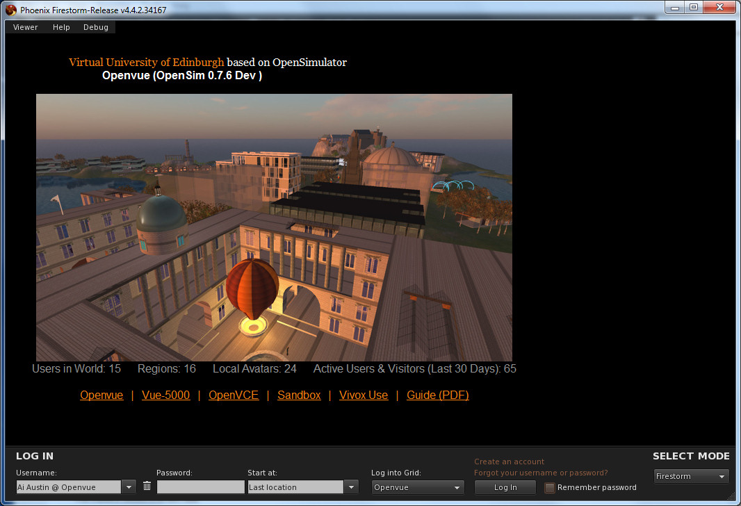 2013-07-23-Openvue-Splash-Screen