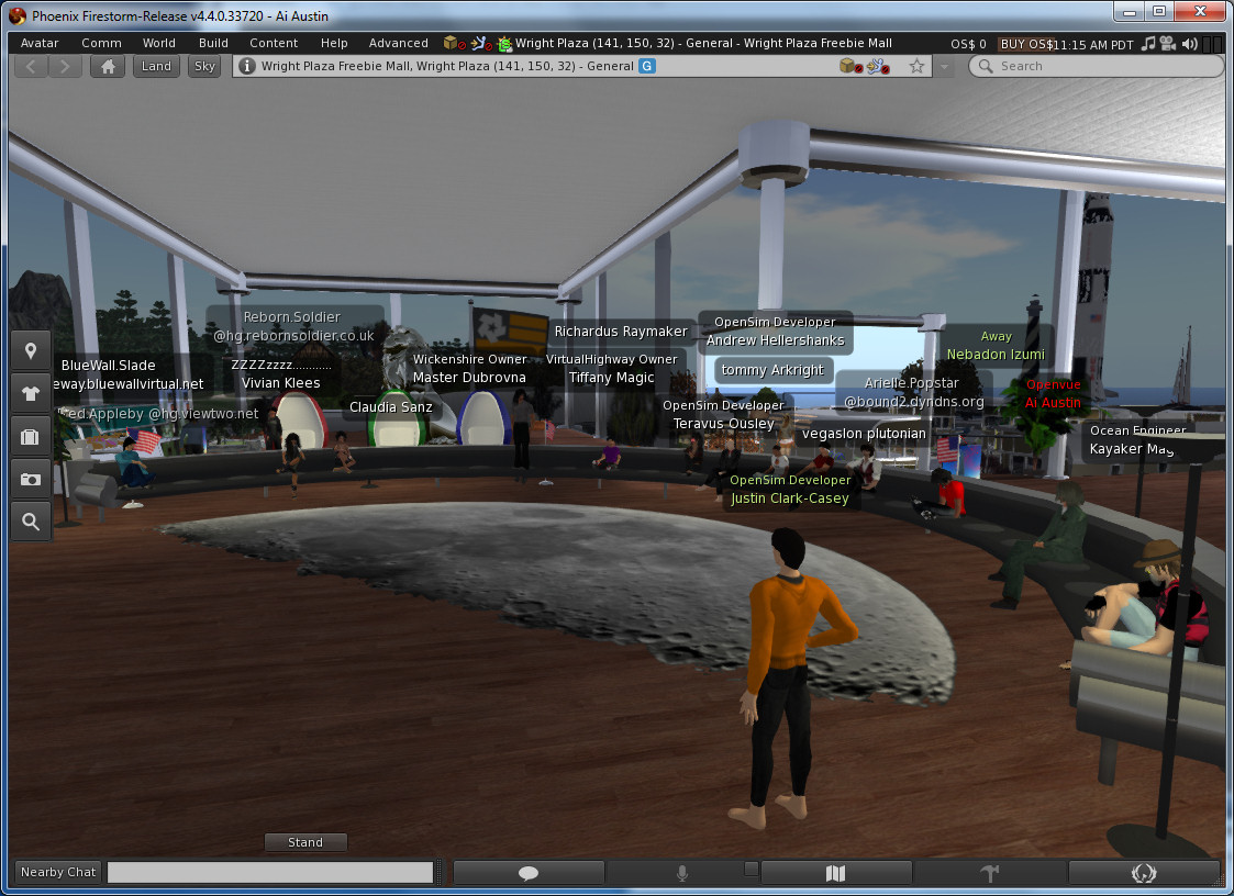 2013-06-25-OSGrid-Dev-Meeting