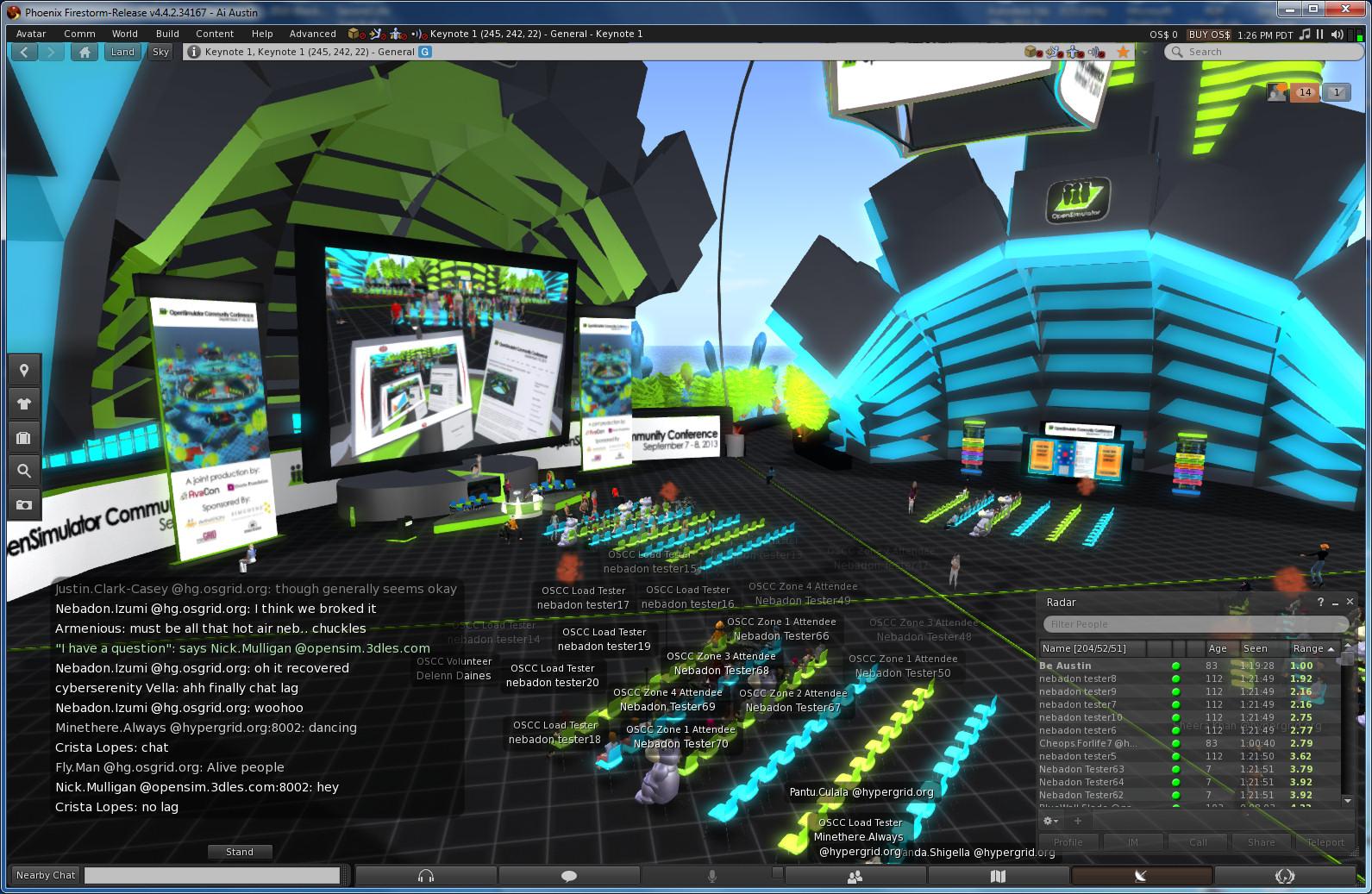 2013-09-02-Load-Test-4-Sim-View-2