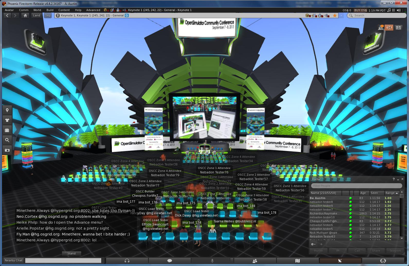 2013-09-02-Load-Test-4-Sim-View