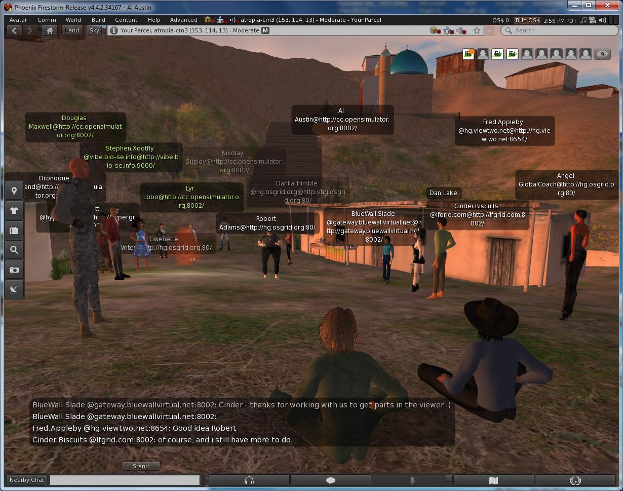 2013-09-08-OSCC13-Social-MOSES-Screen