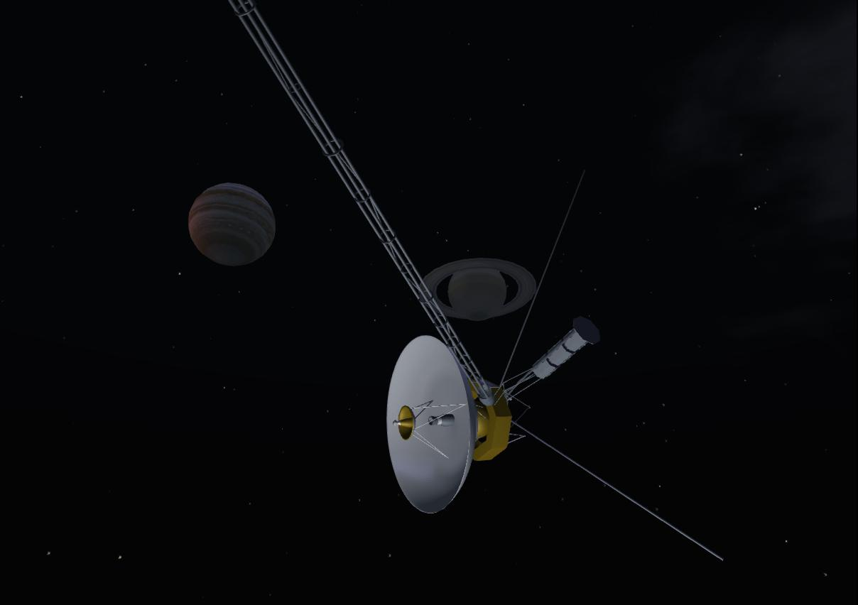 Voyager-in-OpenSim-with-Planets