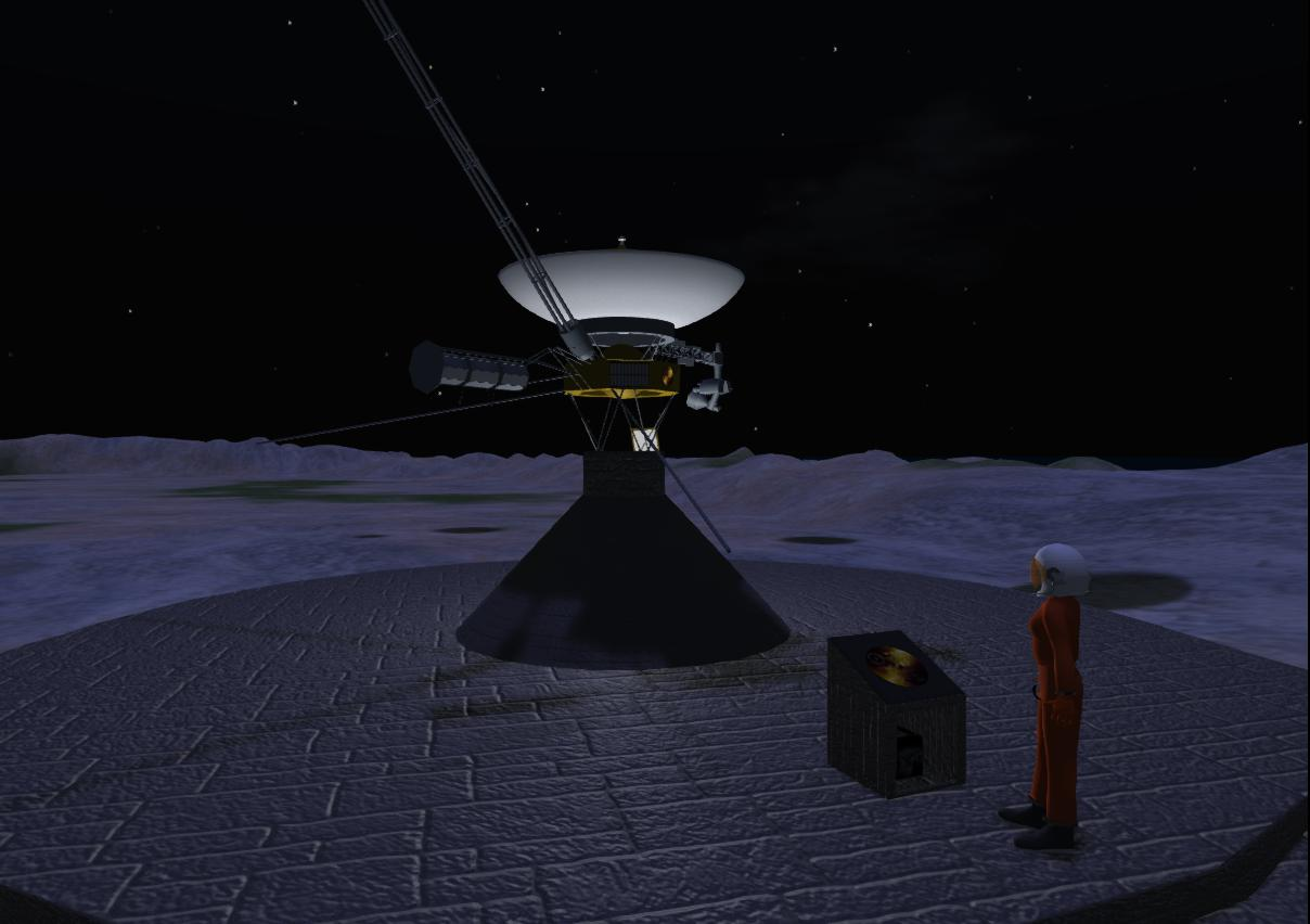 Voyager-in-OpenSim-with-Visitor