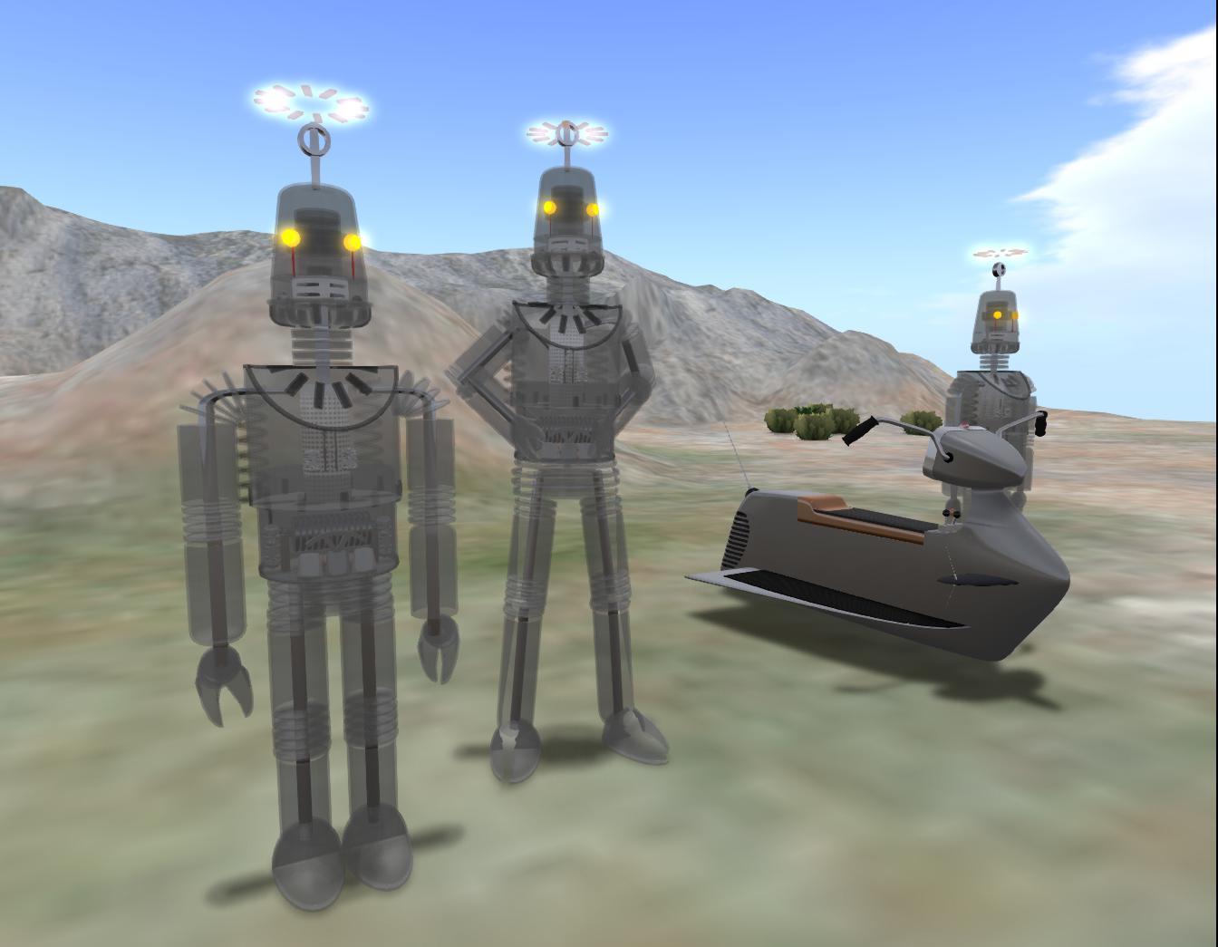 2013-10-07-Robert-the-Robot-Build-3