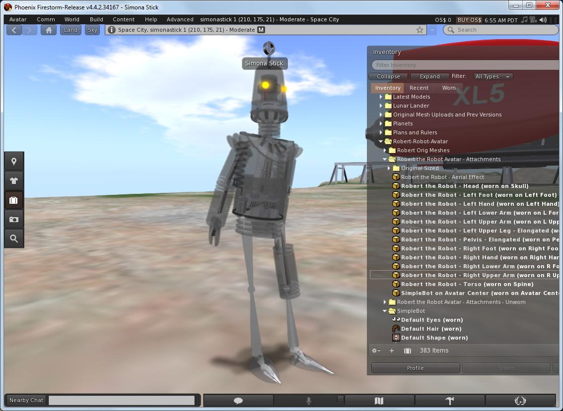 2013-10-07-Robert-the-Robot-Build-Screen