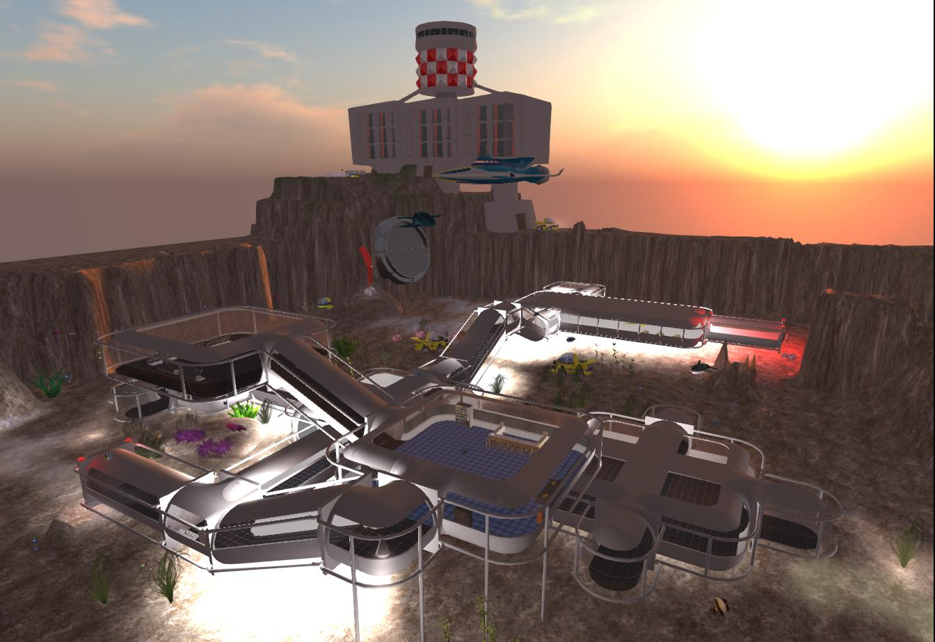 2013-10-08-Marineville-on-OSGrid-Water-Drained-2
