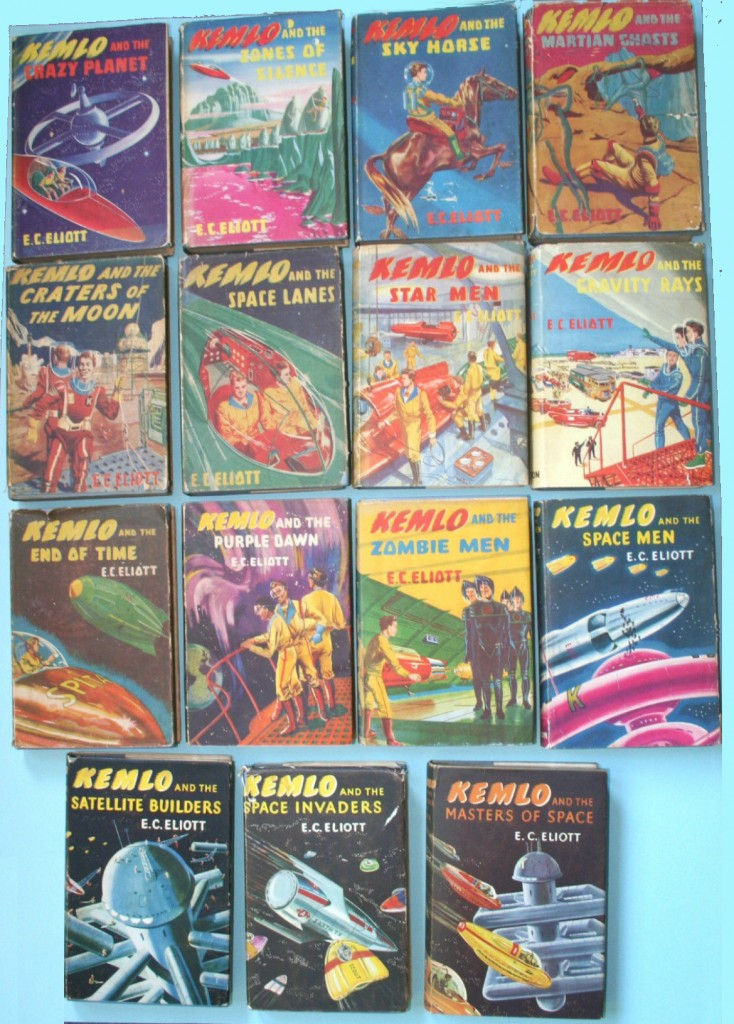 kemlo-Books-Covers