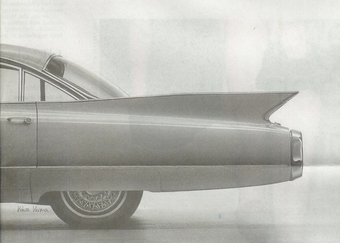 Origins Of The Design Of Supercar By Reg Hill Austin
