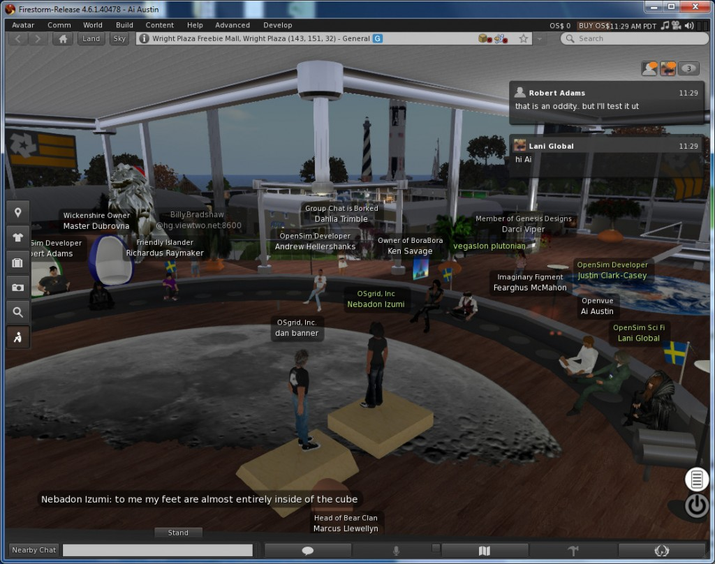 2014-04-08-OSGrid-Dev-1-Screen