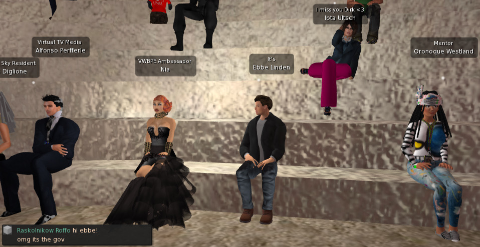 2014-04-09-VWBPE-Ebbe-Linden-in-Audience