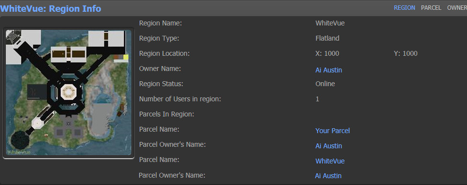 2014-05-06-WhiteCore-WhiteVue-Region-Details