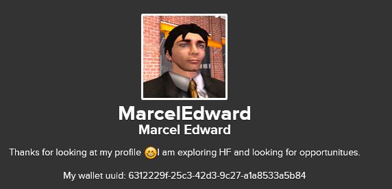 HiFi-User-Profile-MarcelEdward