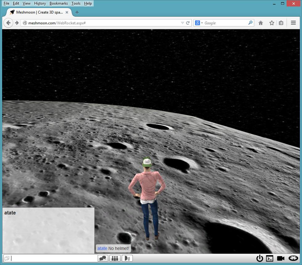 2014-09-30-Meshmoon-Lunar