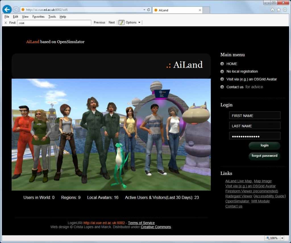 2014-10-07-AiLand-Splash-Screen