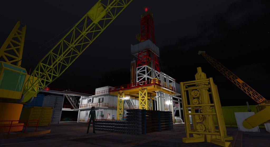 2014-10-27-CtrlAltStudio-Oil-Rig-Cranes