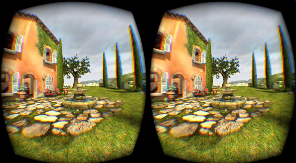 Oculus-Tuscany-Demo