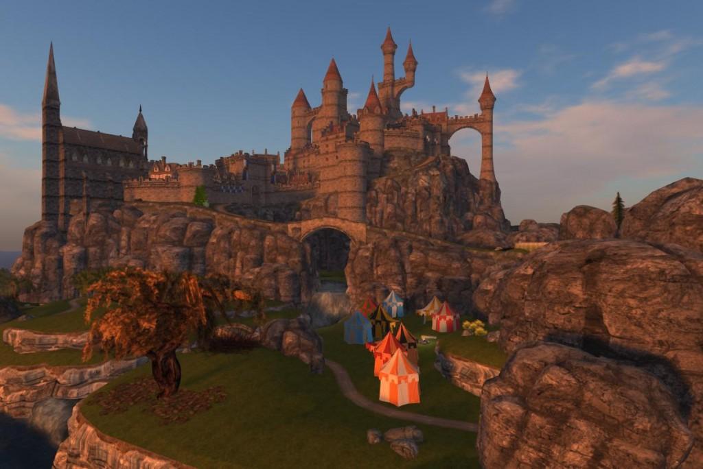 2014-11-17-Medieval-castle-Leora-Jacobus-Exterior