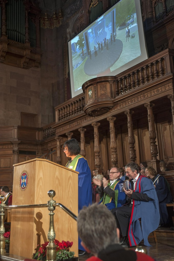 2014-11-29-UoE-Virtual-Graduation-from-McEwan-Hall