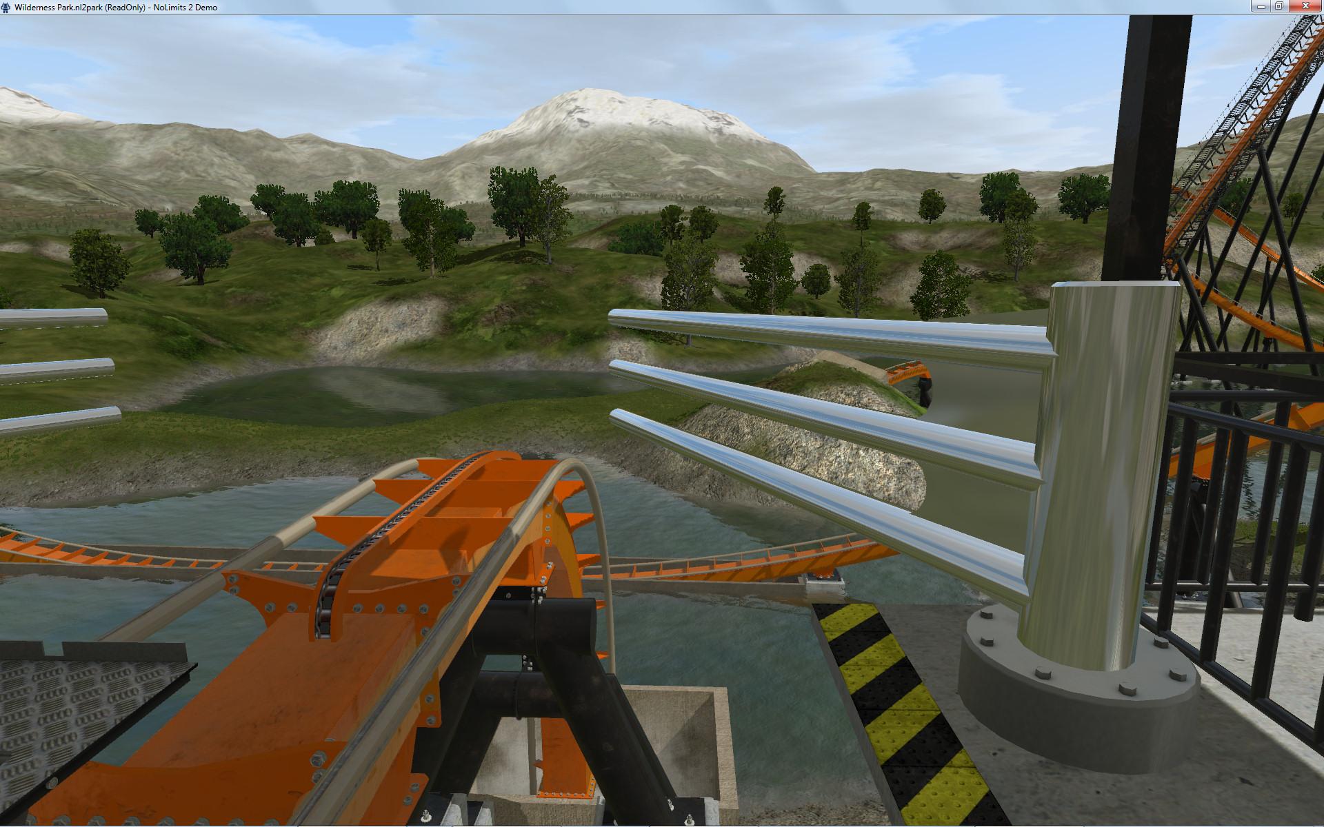 Nolimits 2 roller coaster simulation free download gamehackstudios.