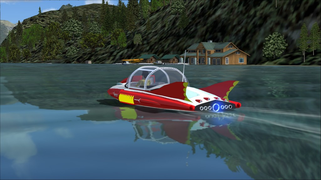 2014-12-18-Steam-FSX-Supercar-at-Knight-Inlet