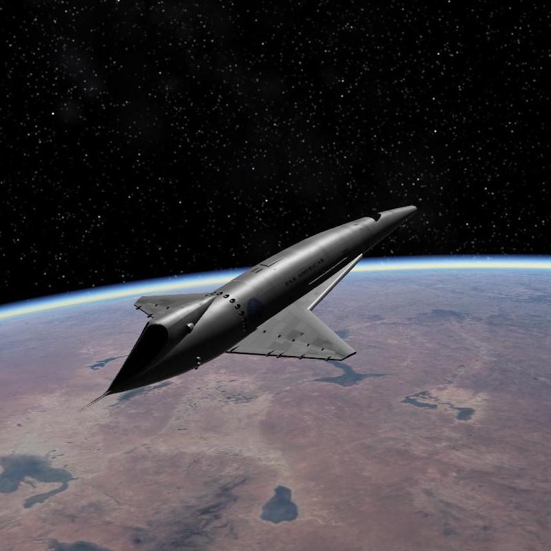 orin space shuttle - photo #23