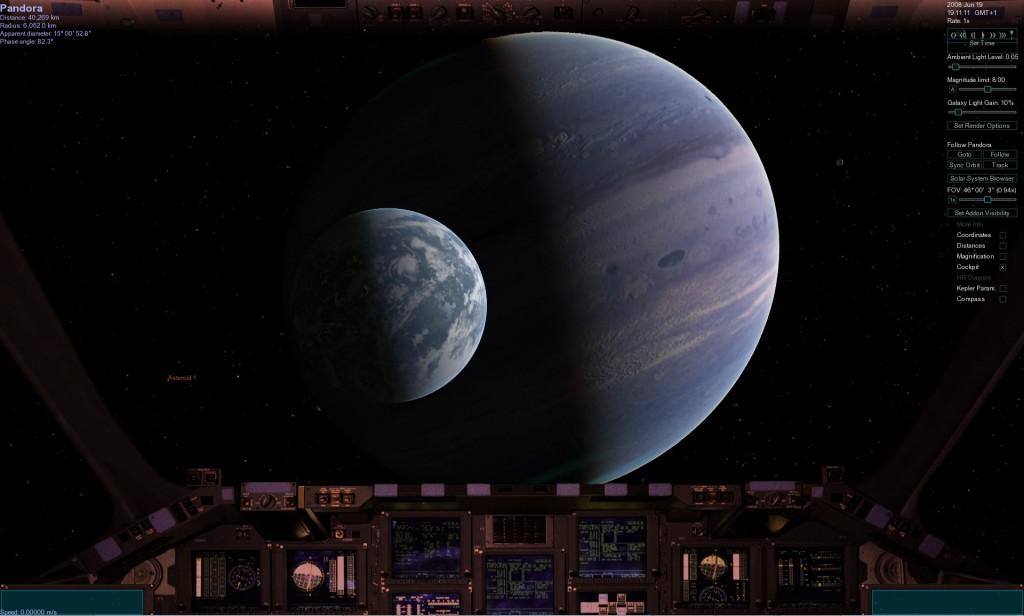Celestia-Avatar-System-Polyphemus-Pandora