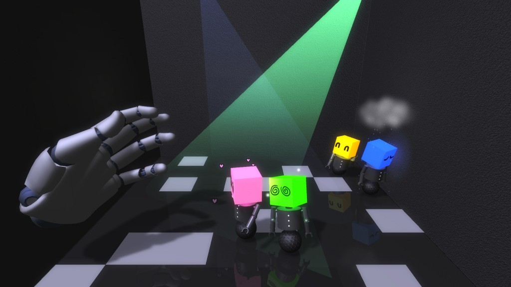 Leap-Motion-Blockhead-on-Critters