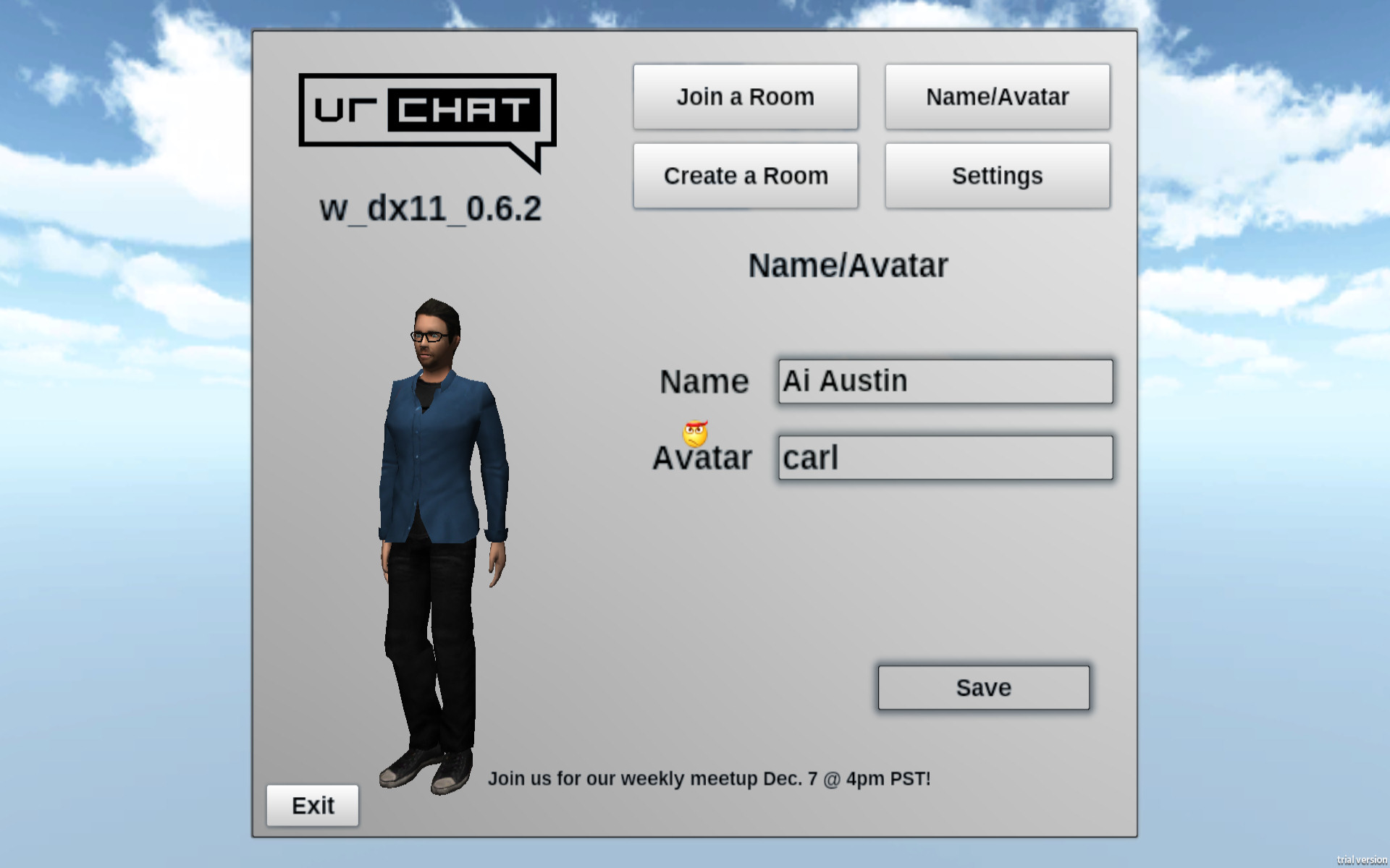 mobile friendly chat room