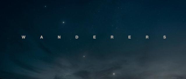Wanderers by Erik Wernquist