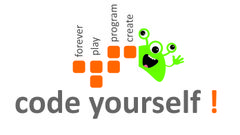 Coursera MOOC - Code Yourself!