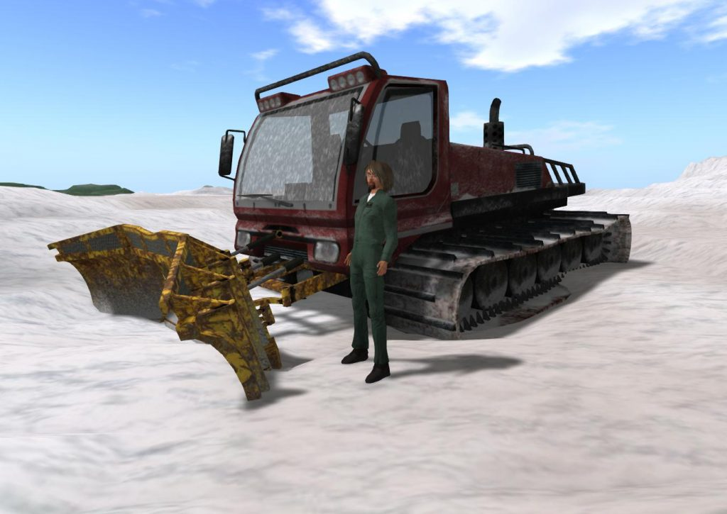 2016-09-02-OpenSim-Openvue-Far-North-Pisten-Bully