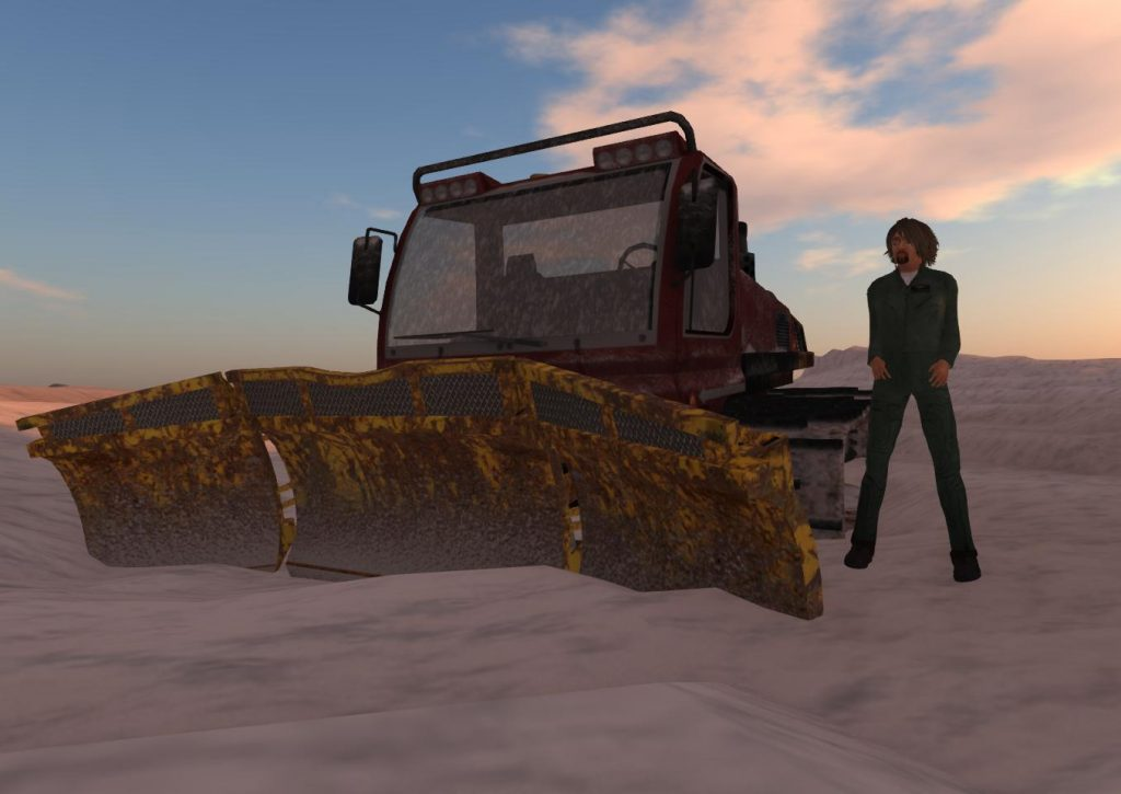 2016-09-02-OpenSim-Openvue-Far-North-Pisten-Bully-4