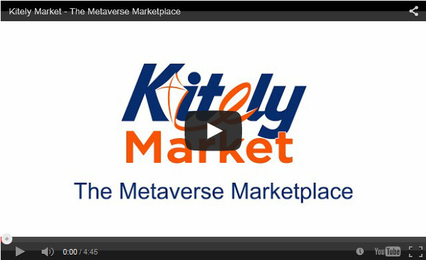 Kitely Market YouTube Video