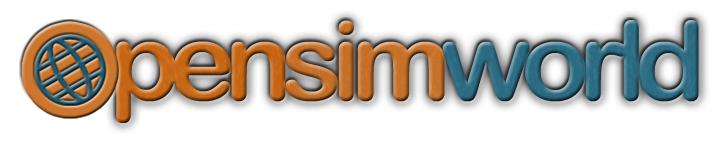 OpenSimWorld-Logo