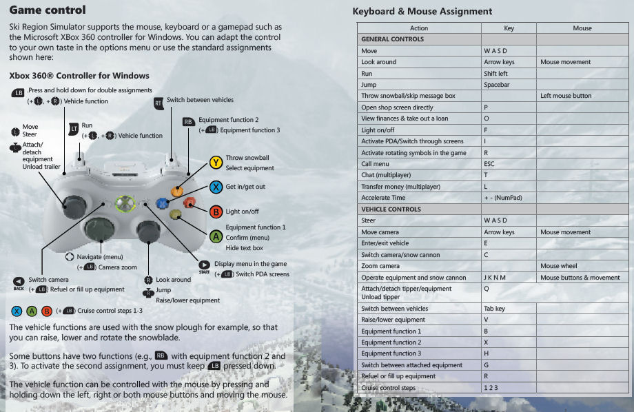 Ski-Resort-Simulator-2012-Operations-Guide