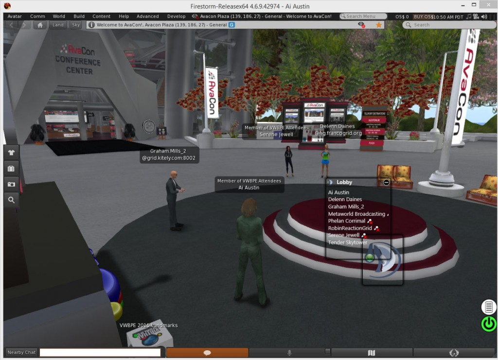 Avacon-Grid-VWBPE-Lobby-with-Overwolf-Teamspeak