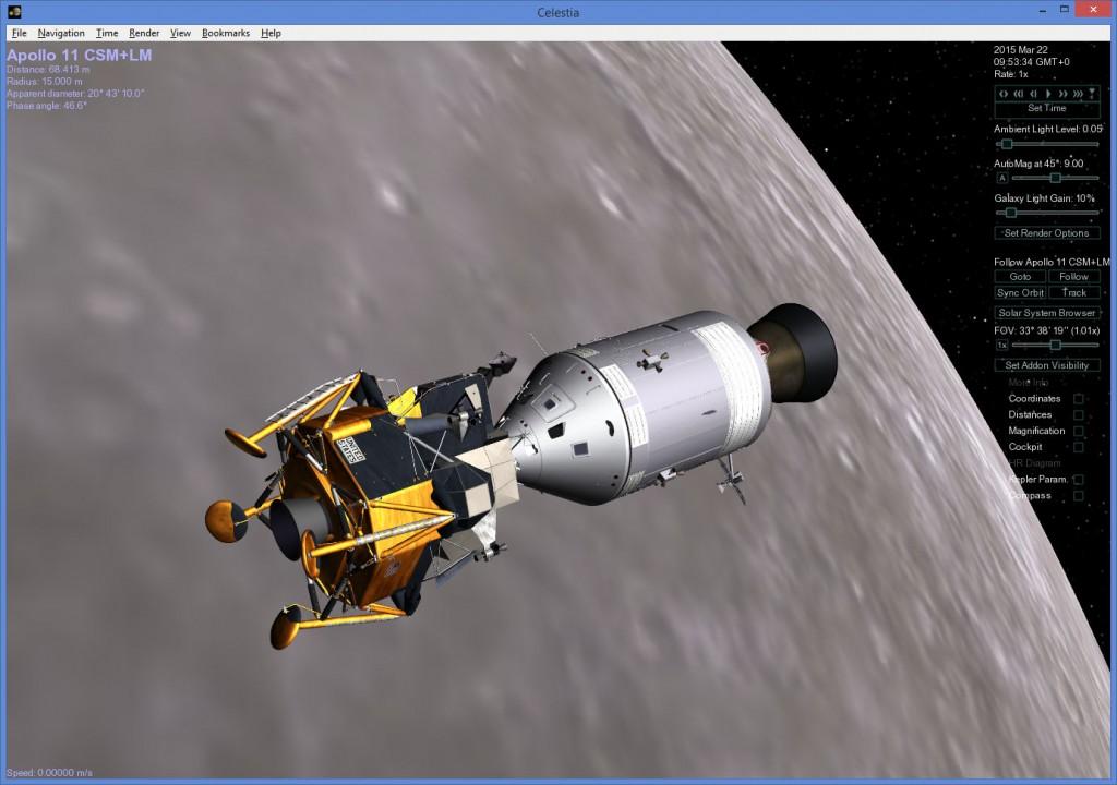 Celestia-Apollo-11