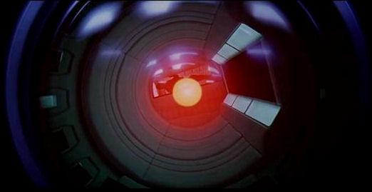 HAL-Eye