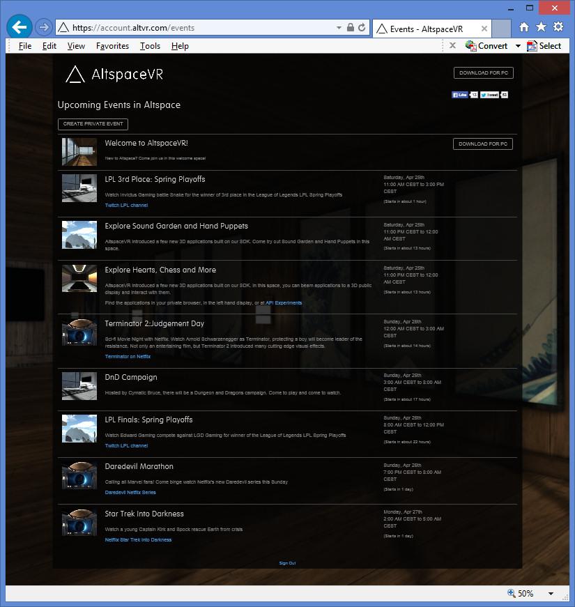 2015-04-25-AltspaceVR-Events