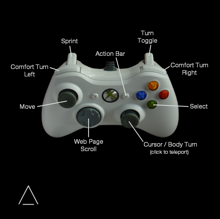 AltspaceVR-Controller-Guide