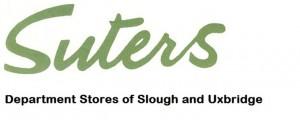 Suters Logo
