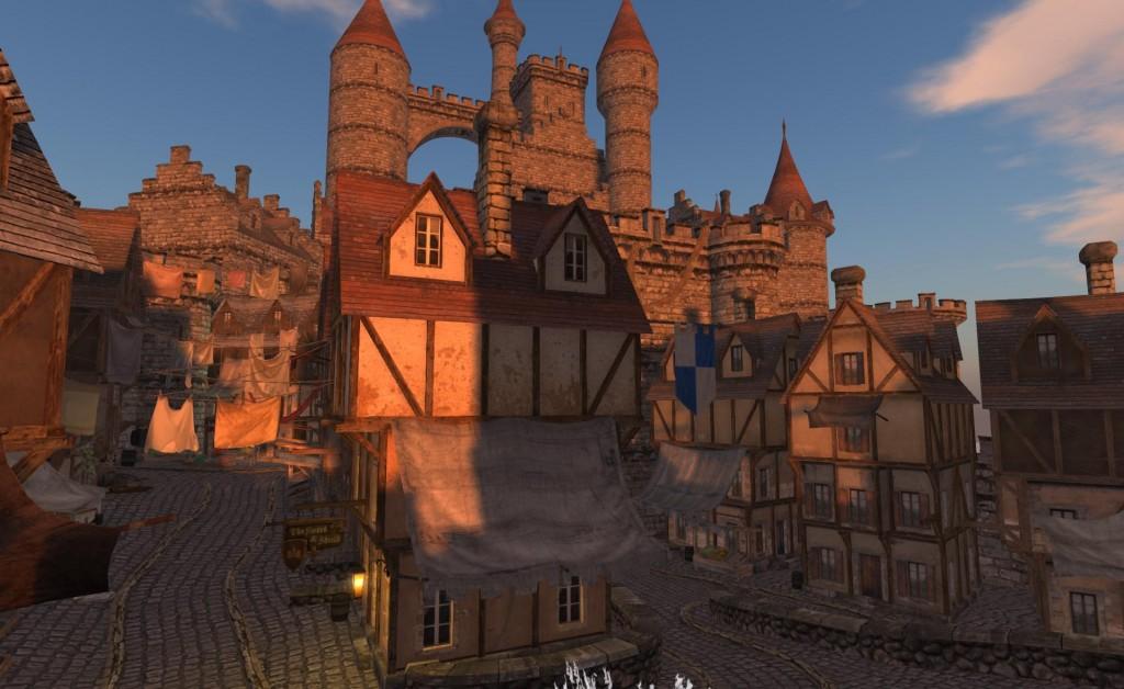 2015-05-18-OSGrid-Castle-Village-1