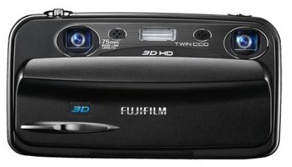 Fujifilm-FinePix-3D-W3-Digital-Camera