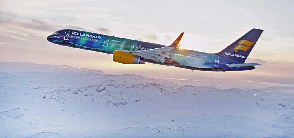 Icelandair-Hekla-Aurora