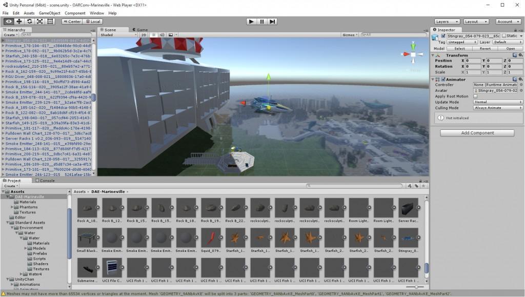2015-09-04-Unity-Editor-Marineville