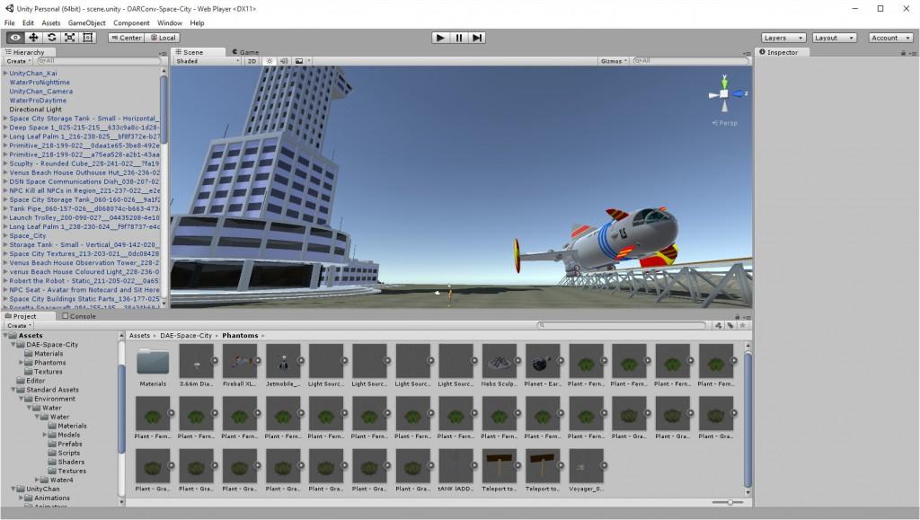 2015-09-04-Unity-Editor-Space-City