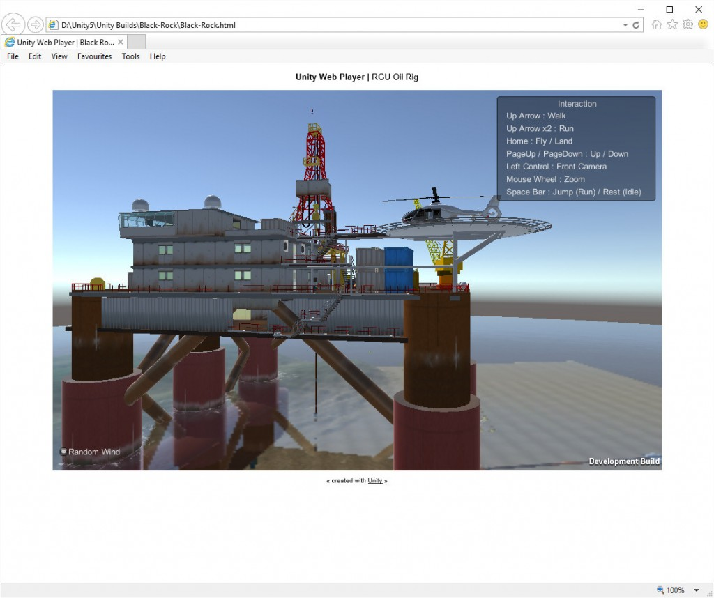 2015-09-04-Unity-Oil-Rig-Web-Player