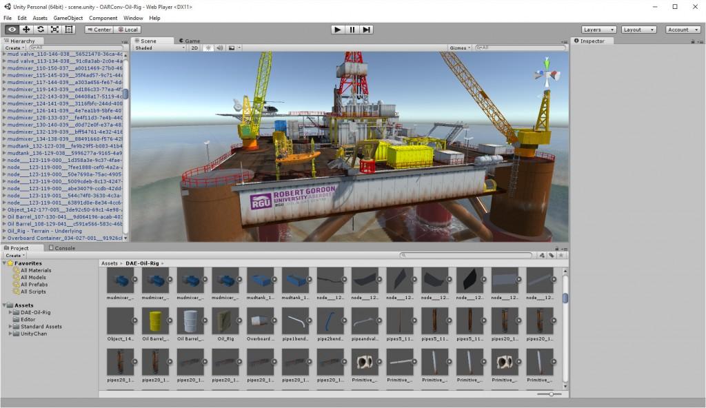 2015-09-07-Unity-Editor-Oil-Rig