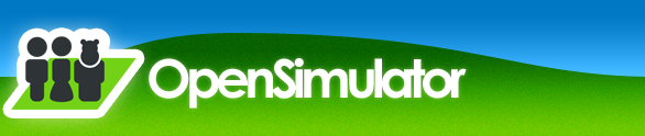 OpenSimulator-Logo